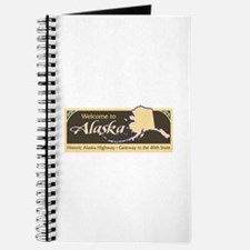 Welcome to Alaska - USA Journal