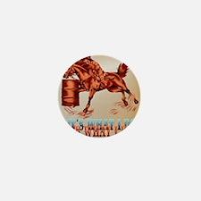 Barrel Racing_Its what I do _mpad Mini Button