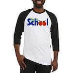 Back to School - Apples Baseball Jersey