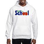 Back to School - Apples Hooded Sweatshirt