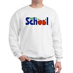 Back to School - Apples Sweatshirt