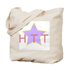 httlargebright Tote Bag