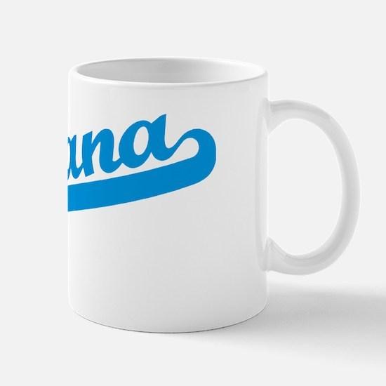 Cubana cp Mug