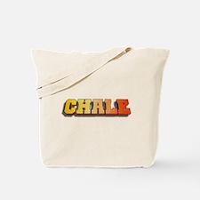 Chale TeamMT Tote Bag