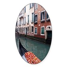 Gondola Ride Decal
