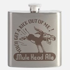 muleheadalebrown Flask