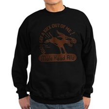 muleheadalebrown Jumper Sweater