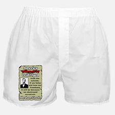 destroyed3 Boxer Shorts