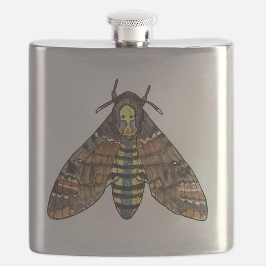 deathshead Flask