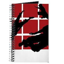 Parkour edge B Journal