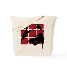 Parkour edge B Tote Bag