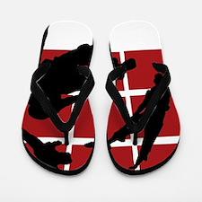 Parkour edge B Flip Flops