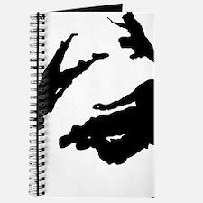 Parkour edge white Journal