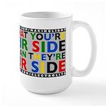 side/side large mug