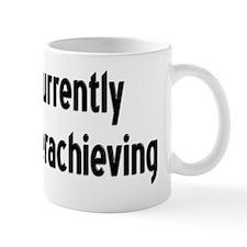 underachievingB Mug