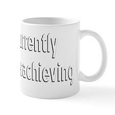 underachievingW Mug