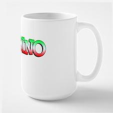 Bambino Large Mug