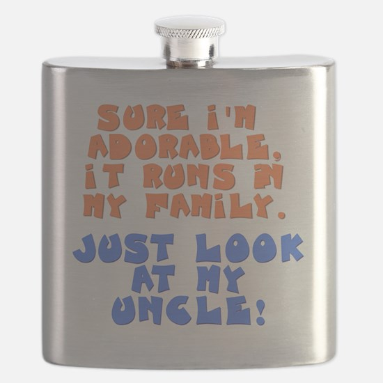 runs-in-family-uncle Flask