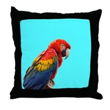 Waiting for true love Macao Throw Pillow