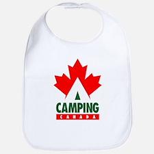 Camping Canada Bib