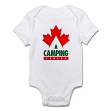 Camping Canada Infant Bodysuit