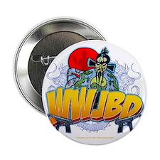 """wwjbd_whiteshirt 2.25"""" Button"""