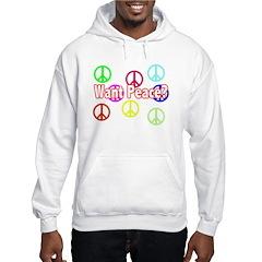 VISUALIZE BUSH Hoodie