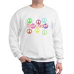 Visualize BUSH Sweatshirt