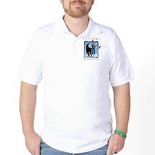 Chicago Trumpet Guy T-Shirt
