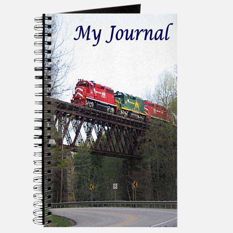 Railroad Journal