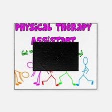 Physical Therapy Assistant Picture Frame