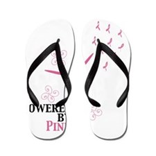 Powered By Pink Flip Flops