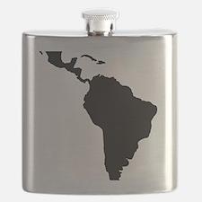 lateinamerika Flask