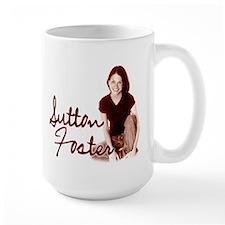 Sutton Foster Mug