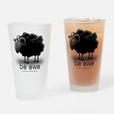 BU Drinking Glass