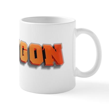 Chingon Mug