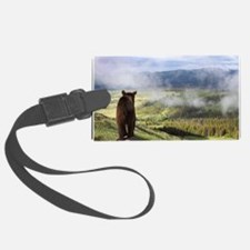 Jakes Overlook 6x4 Luggage Tag