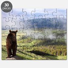 Jakes Overlook 6x4 Puzzle