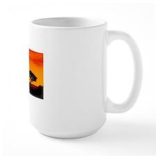 serengeti3 Mug