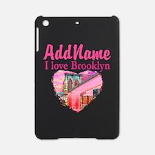 LOVE BROOKLYN iPad Mini Case