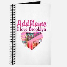 LOVE BROOKLYN Journal