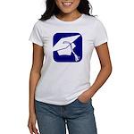 Graduation Cap Women's T-Shirt