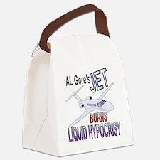 algoresjet2000-2000 Canvas Lunch Bag