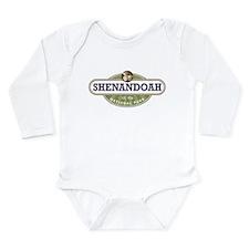 Shenandoah National Park Body Suit