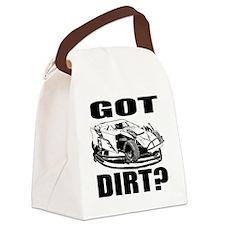 Got_Dirt Canvas Lunch Bag