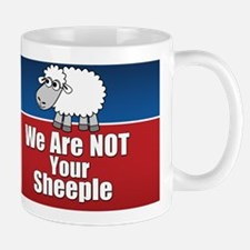 we-the-sheeple-blksheep-sq Mug