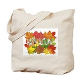 Autumn Totes & Shopping Bags