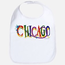 Chicago Stars Bib