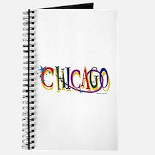 Chicago Stars Journal