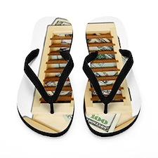HouseFunds Flip Flops